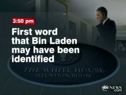 Live video of US attack which killed Osama Bin Laden at his compound -- ABC news.mp4