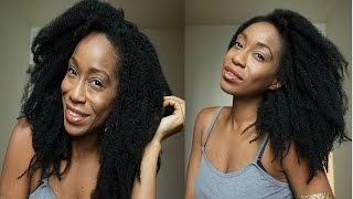 getlinkyoutube.com-Vivica A. Fox: Kiki wig review, Tatiana sister wig