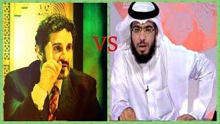 getlinkyoutube.com-الرد على افتراء الشيخ وسيم يوسف على د.عدنان ابراهيم