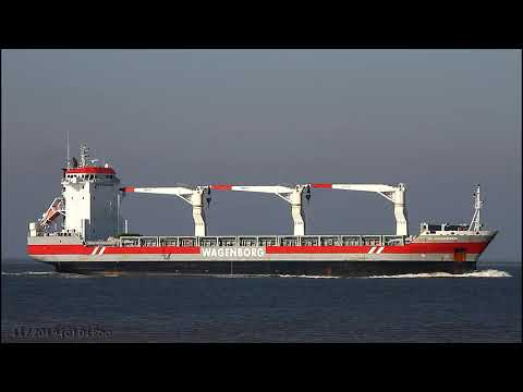 Click to view video ALBANYBORG - IMO 9466300 - Germany - River Elbe - Otterndorf