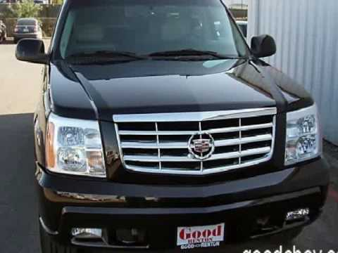 2005 cadillac escalade problems online manuals and repair. Black Bedroom Furniture Sets. Home Design Ideas