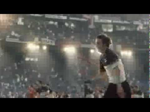Nike Football - My Time Is Now 2012 HD