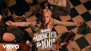 getlinkyoutube.com-Avicii - Addicted To You
