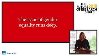 Diversity @TheEconomist