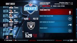 CFM Draft Madden 16