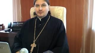 getlinkyoutube.com-Ректор Одесской Духовной семинарии архимандрит Серафим