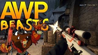 getlinkyoutube.com-CS:GO - AWP Beasts!