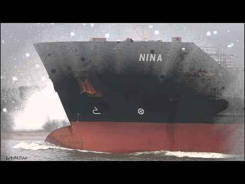 Click to view video NINA - IMO 9451733 - Germany - Weser - Brake Unterweser - 28.03.2015