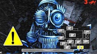 getlinkyoutube.com-Ennard in Five Nights at Freddy's!!!