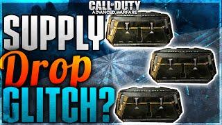 """getlinkyoutube.com-COD AW: """"Unlimited"""" & """"Fast Supply Drops Glitch""""? (Call of Duty Advanced Warfare Supply Drops)"""