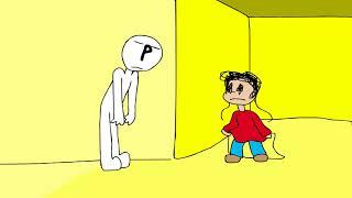 Basically Baldi's Basics - animation
