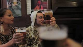 Mac Miller - Fun Is For Everyone: Europe (Part 1)