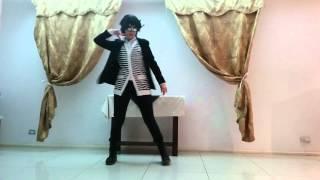getlinkyoutube.com-DIABOLIK LOVERS OP 真夜中の饗宴 -Midnight pleasure-