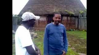 getlinkyoutube.com-Meskel in Guragae Ethiopia review By Celebrity Ethiopia Tour Ashu