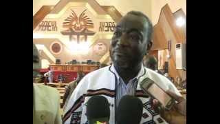 ASSEMBLÉE NATIONALE DU MALI: Reactions suites au rejet de la Motion de censure par les deputés