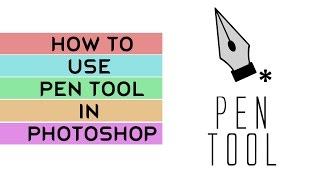 getlinkyoutube.com-How to use Pen Tool in Photoshop (Tamil Tutorial) | MutualGrid