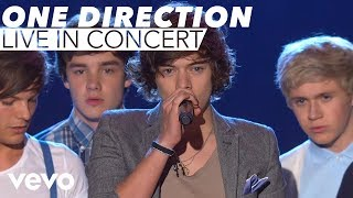 getlinkyoutube.com-One Direction - What Makes You Beautiful (VEVO LIFT)