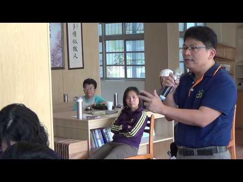 104-0320 開放政府架構下教育決策的未來論壇