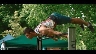 getlinkyoutube.com-Incredible Human Strength At Street Workout World Cup | Barstarzz Freestyle Calisthenics, Ep. 7