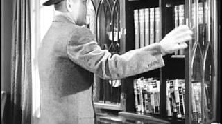 getlinkyoutube.com-HOUSE SEARCH, ca. 1942 - ca. 1945
