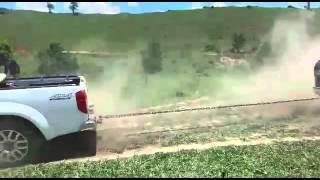 getlinkyoutube.com-Frontier vs ranger