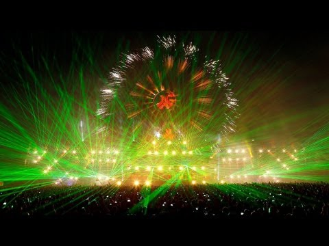 Defqon.1 Festival 2012 - The Endshow (Q-dance Official)