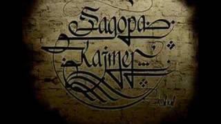 Ceza – 2001 feat. Sago K. & Sahtiyan
