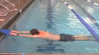 getlinkyoutube.com-Breaststroke for Beginners