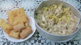 getlinkyoutube.com-Siomay Ayam
