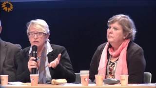 Framtidens sociala barn- och ungdomsvård - Ing-Marie Wieselgren