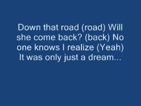 Nelly   just a dream lyrics