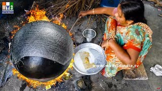 500 Years Old Indian Desserts | Atreyapuram PouthaRekulu | TRADITIONAL SWEET | FULL PREPARATION