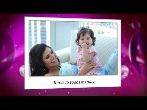 Chiquinquirá Delgado te invita a compartir 15 minutos con tu pequeño