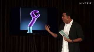 getlinkyoutube.com-Vibrator gives 3 levels of orgasm - Son Of Abish