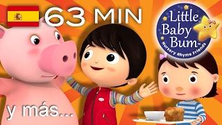 getlinkyoutube.com-Ser amable con los demás   Y muchas más canciones infantiles   ¡LittleBabyBum!