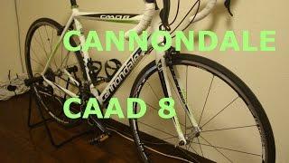 getlinkyoutube.com-ロードバイク CAAD8
