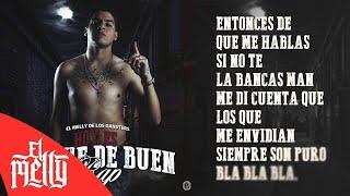 El Melly - Hoy Es Noche De Buen Rap (Audio)