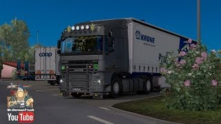 getlinkyoutube.com-[ETS2 v1.26] DAF XF 105 v.4.3 + ALL DLC´s ready