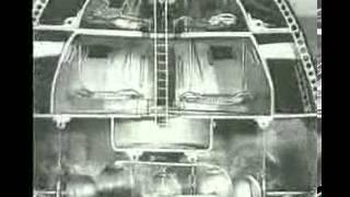 Geheimnisse des Dritten Reiches / UFO - Haunebu 1, 2, und 3 / Antarktis - Teil 2/ 4