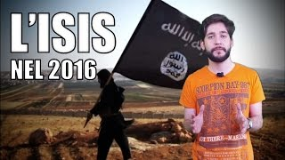 getlinkyoutube.com-L'ISIS nel 2016