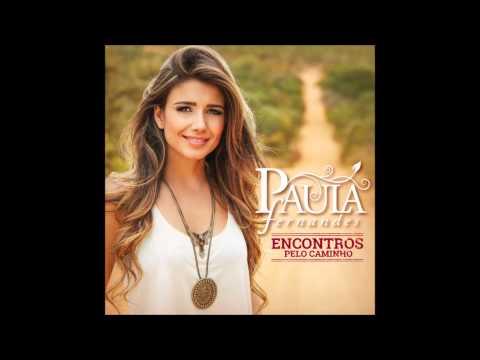 Paula Fernandes & Dominguinhos - Caminhoneiro (Gentle On My Mind)