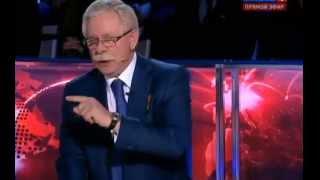 getlinkyoutube.com-Что генерал Александр Руцкой ответил на провокацию В. Ковтуна. Жесть!