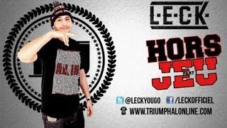 LECK - Hors Jeu Part I