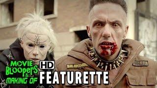getlinkyoutube.com-Chappie (2015) Featurette - Die Antwood