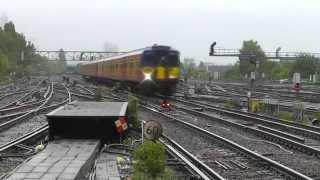 getlinkyoutube.com-Timelapse of Clapham Junction 26th April 2014