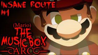 getlinkyoutube.com-MARIO THE MUSIC BOX - ARC - Part 1 - INSANE MARIO! [INSANE ROUTE]