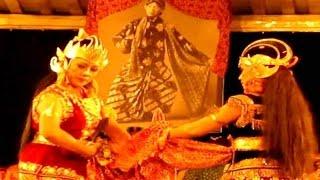 Tari SRIKANDI LARASATI - Selasa Legen Pujokusuman - Javanese Classical Dance [HD]