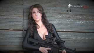 getlinkyoutube.com-2014 June TacGirl Vanessa - Tactical Girls Exclusive