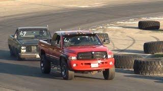 getlinkyoutube.com-Truck Spectator Drags @Beech Ridge #2 JULY 2016