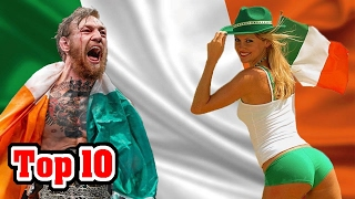 getlinkyoutube.com-Top 10 AMAZING Facts About Ireland
